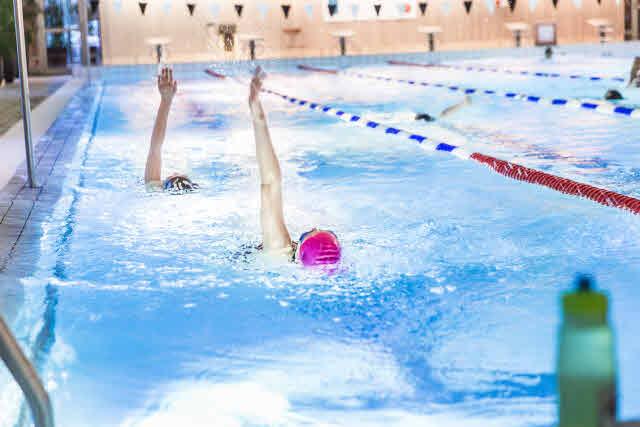 IKSU simning bedriver simträning på flera nivåer utifrån erfarenhet a32c7eee78690