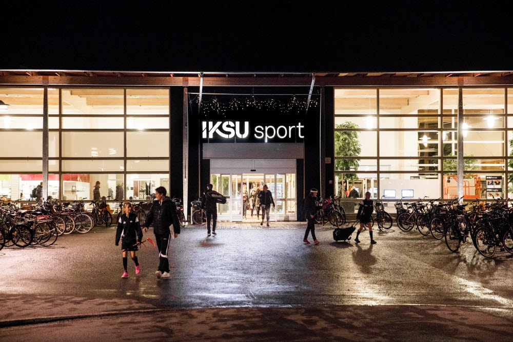 sport butik umeå