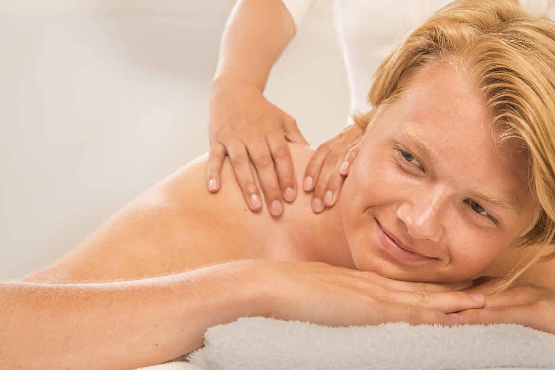 Taktil massage umeå